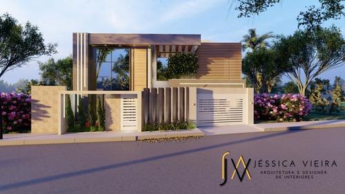 Imagem 1 de 2 de Projetos Arquitetônicos