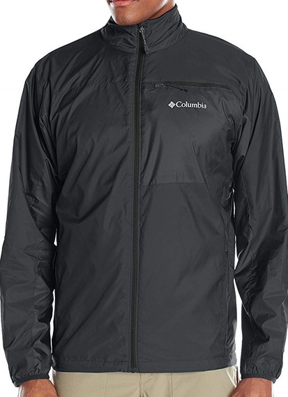 Columbia Chamarra Para Hombre Mod Lookout Point