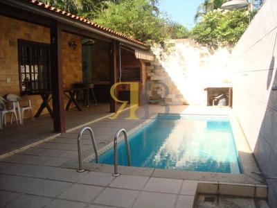 Casa Com 3 Dormitórios À Venda, 184 M² Por R$ 1.200.000 - Anil - Rio De Janeiro/rj - Ca1395