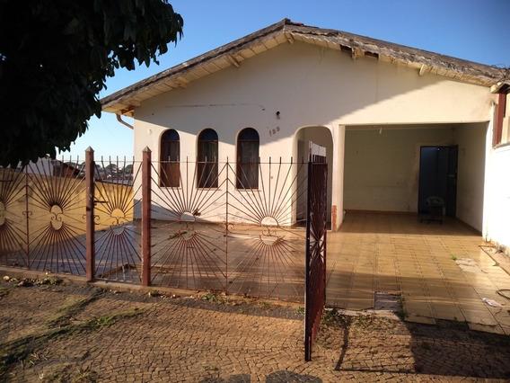 Alugo Casa 3 Quartos Independente Direito Com Proprietário
