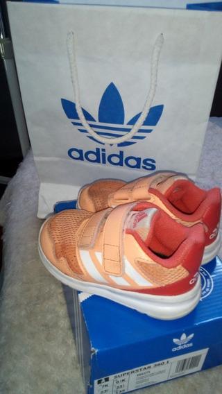 Zapatillas Niña adidas Original