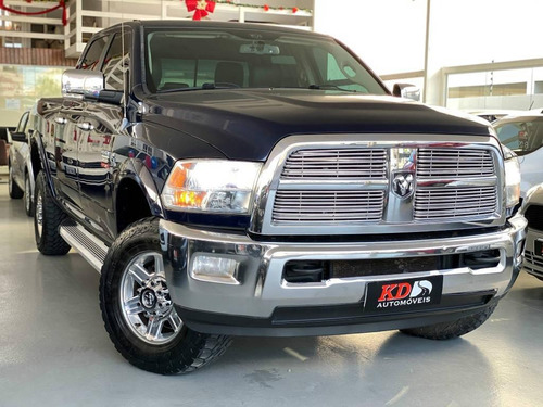 Dodge Ram 6.7 Laramie 4x4