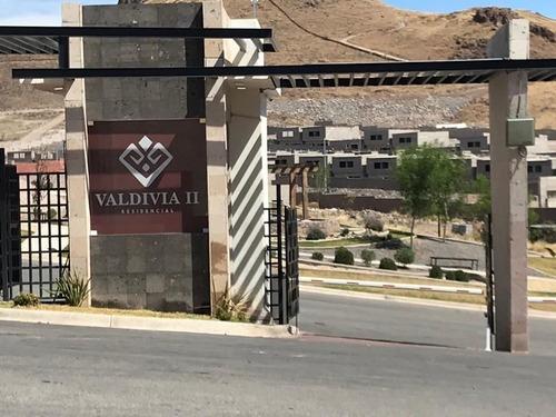 Terreno En Venta, Residencial Valdivia Ii, Chihuahua, Chihuahua
