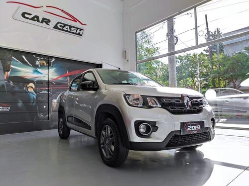 Renault Kwid Iconic 1.0 2019