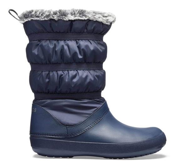 Crocs Crocband Winter Boot W Mujer