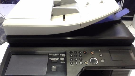 Impressora Multifuncional Sharp Mx-m264n
