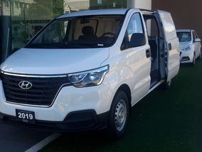 Starex Cargo Van 2019 Hyundai Culiacan