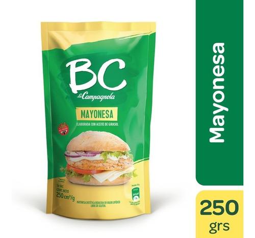 Imagen 1 de 1 de Mayonesa Girasol Diet X250cc/g Aderezo
