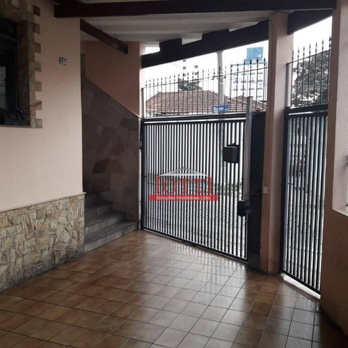 Imagem 1 de 30 de Casa Com 3 Dormitórios À Venda, 198 M² Por R$ 550.000,00 - Vila Milton - Guarulhos/sp - Ca0139