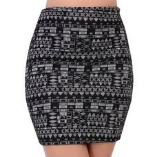 ad4b6ed01 Faldas Pegadas Cortas En Cuadros - Faldas Mujer en Mercado Libre ...