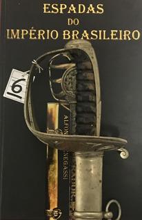 Espada Do Império Brasileiro N.6