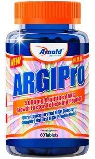Argipro 60 Tabletes - Arnold Nutrition