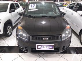 Ford Fiesta Sedan 1.6 Fly Flex 4p 2010