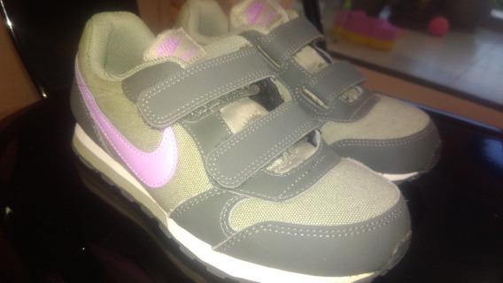 Tênis Nike Md Runner Infantil Feminino
