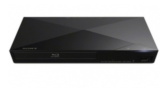 Reproductor De Bluray Sony Bdp-s1200
