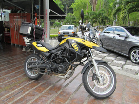 Bmw F 650gs Cc800 Standart