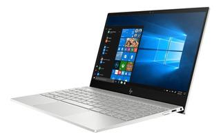 Notebook Hp Core I7 8va 16gb 512ssd 4k Touch Geforce Mx250