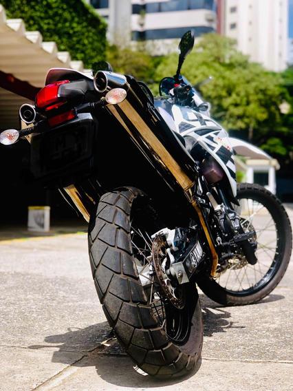 Honda Xt660r