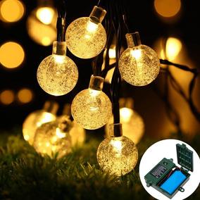cca89894c76 Luces Para Decorar Bares - Luces de Navidad en Mercado Libre Argentina