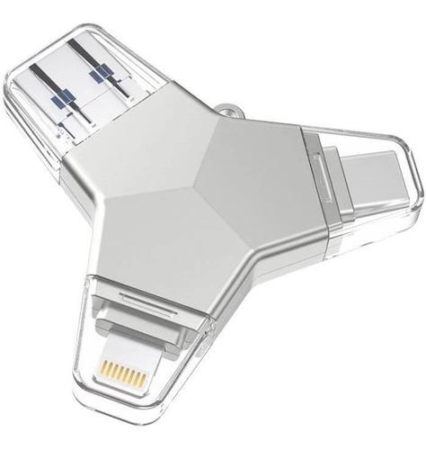 Unidad Flash Usb Memory Stick De Almacenamiento Externo Con