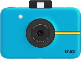 Camara Polaroid Snap Polsp01bl Blue