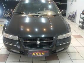 Chrysler Stratus 2.5 Lx 4p Impecável