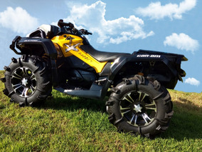 Can-am Xmr 1000cc Gorila Outlander X Mr