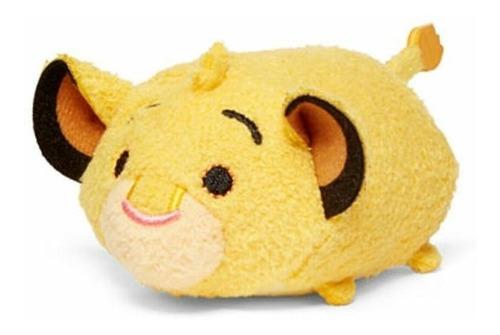 Imagen 1 de 1 de Disney Tsum Tsum Simba El Rey Leon Nuevo Original