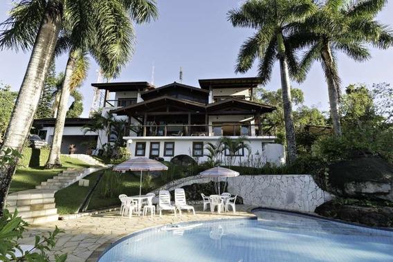 Excelente Casa Tipo Pousada Pronta Pra Morar Ou Locaçao