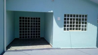 Casa 3q Desocupada Nova Marabá Fl 10 Qd 15 Estudo Casa Sc Pr