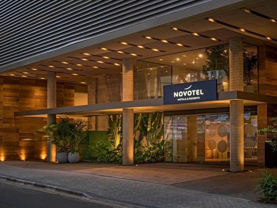 Condo Hotel 100% No Pool Para Investimento - Sf26722