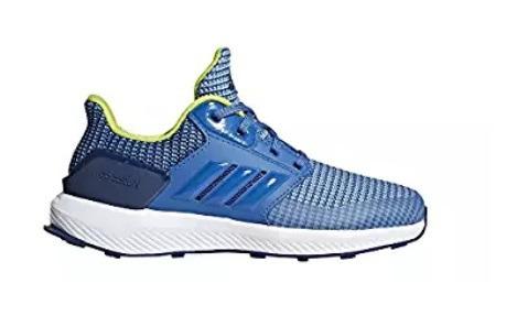 Zapatos De Niño adidas Talla 11, 20 Cms Para Niños De 5 A 7