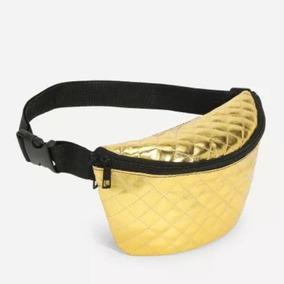 Bolsa Canguro Gold