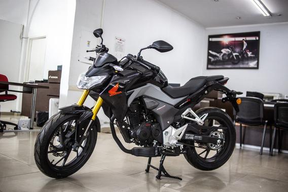 Honda Cb190r 2019 0km