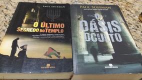 Paul Sussman 2 Livros