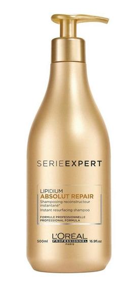 Shampoo Absolut Repair Lipidium L