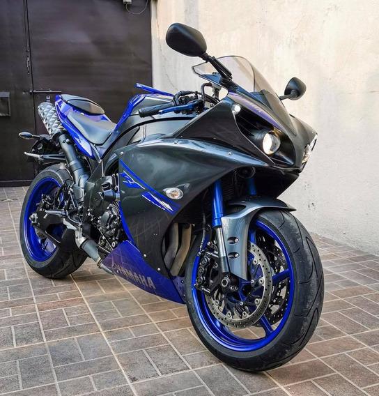 Yamaha R1 2014 Nacional Factura Original