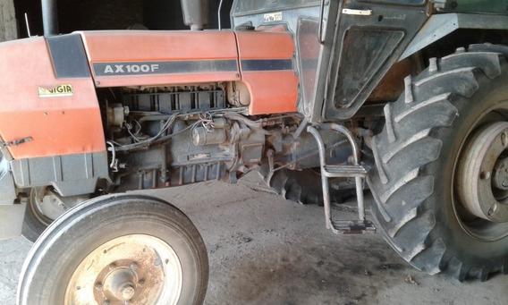 Tractor Deutz Ax100