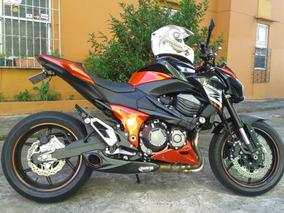 Z800 Kawasaki 14/14