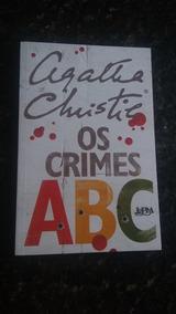 Agatha Christie - Os Crimes Abc