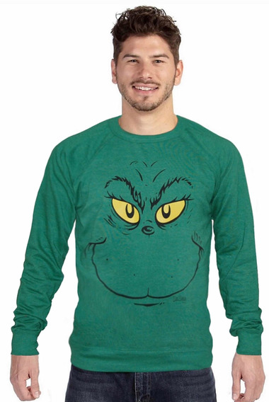 Suéter The Grinch