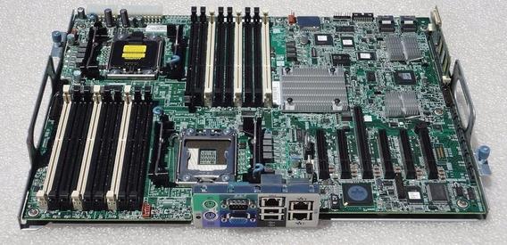 Placa Mae Hp Proliant Ml350 G6