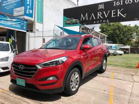 Hyundai Tucson 2.0 Gls Premium At 2017