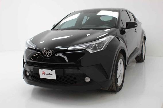 Toyota C-hr 2019 4p Cvt L4/2.0 Aut