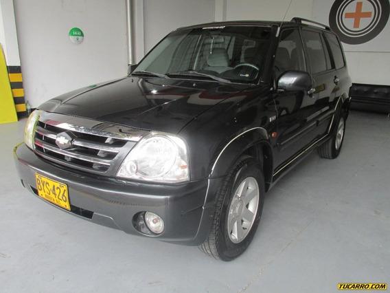 Chevrolet Grand Vitara Xl 7