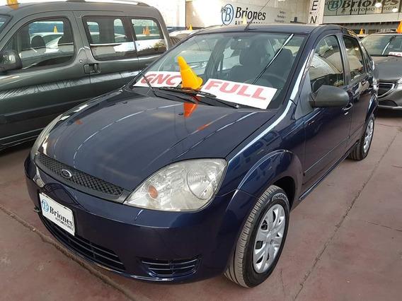 Ford Fiesta Max 1.6 Max Amb Plus 2006