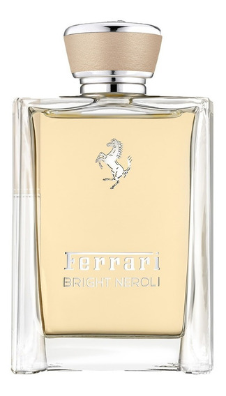 Cavallino Bright Neroli Ferrari - Perfume Masculino - Eau De Toilette 100ml