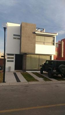 Casa Nueva A La Venta En Fuentes De San José