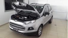 Ford Ecosport 2.0 Se 143cv 4x2 2013 Gris