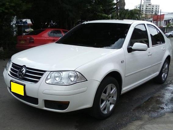 Volkswagen Jetta Tredline At 2000cc